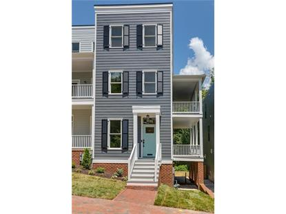 3006 E Franklin Street Richmond, VA MLS# 1924385