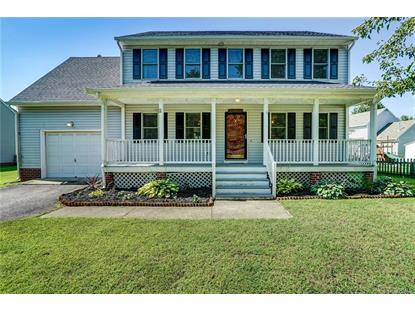 7437 Mountain Lily Lane Mechanicsville, VA MLS# 1924442