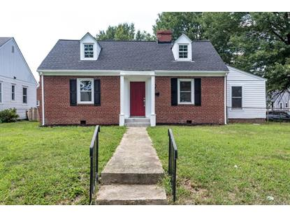 3520 Patrick Avenue Richmond, VA MLS# 1924534