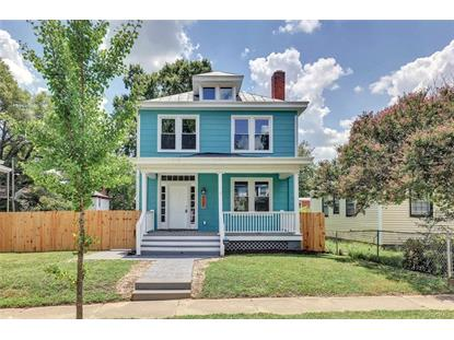 723 E Gladstone Avenue Richmond, VA MLS# 1924860