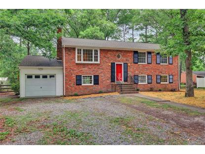 10210 Huguenot Road Richmond, VA MLS# 1926077