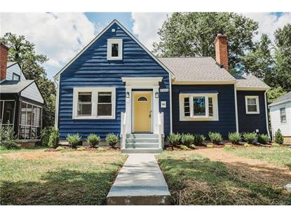3526 Missouri Avenue Richmond, VA MLS# 1926636