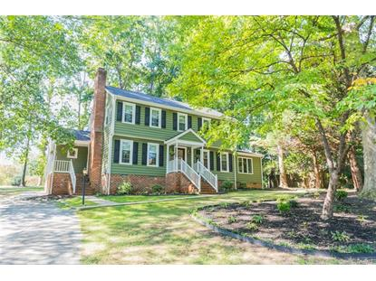 3122 Bicknell Road Richmond, VA MLS# 1927095