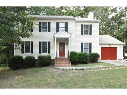 5112 Cane Mill Lane Richmond, VA MLS# 1927115