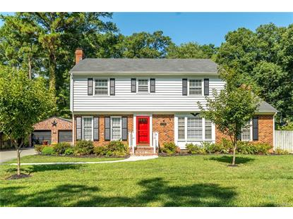 2800 Scarsborough Drive Richmond, VA MLS# 1927135