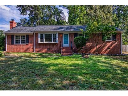 2510 Driftwood Road Richmond, VA MLS# 1927199