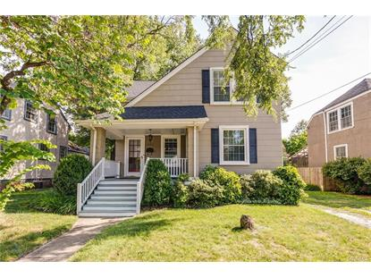 1803 Elmsmere Avenue Richmond, VA MLS# 1927202