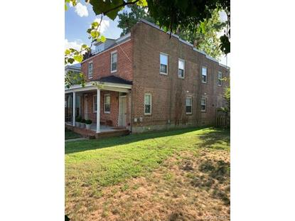 3016 Woodcliff Avenue Richmond, VA MLS# 1927225
