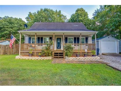 3813 N Light Drive Chester, VA MLS# 1927246