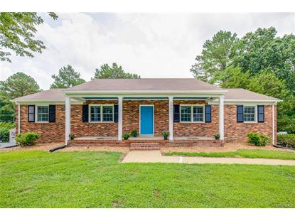 3981 Falstone Road Richmond, VA MLS# 1927250
