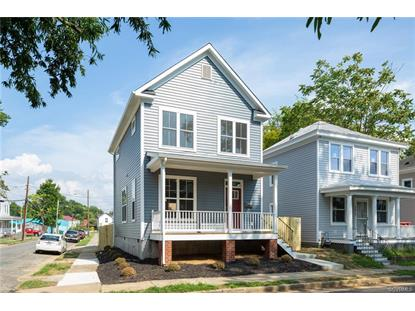 3015 Woodcliff Avenue Richmond, VA MLS# 1927262