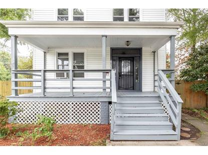 2815 2nd Avenue Richmond, VA MLS# 1927289