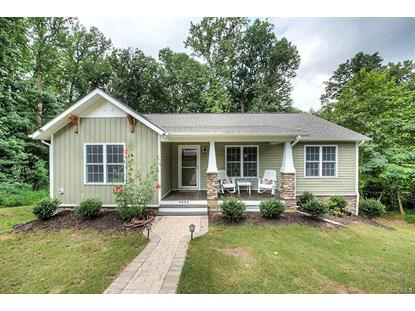 5232 Bemiss Road Richmond, VA MLS# 1927294