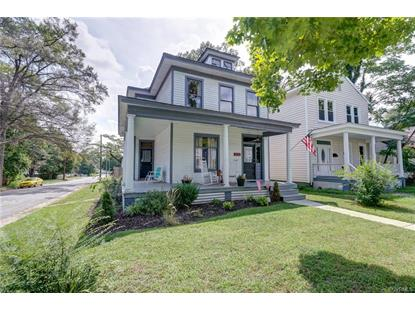 3325 2nd Avenue Richmond, VA MLS# 1927344