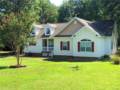 4421 Centralia Road Chester, VA MLS# 1927524