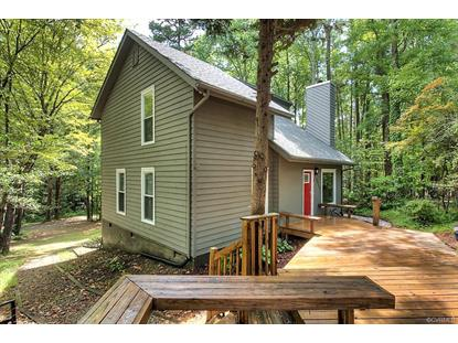3213 Shadow Oaks Road Midlothian, VA MLS# 1927986