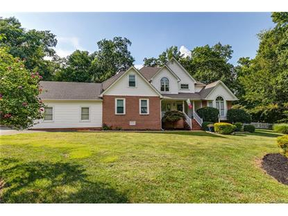 3424 Robious Forest Way Midlothian, VA MLS# 1928098