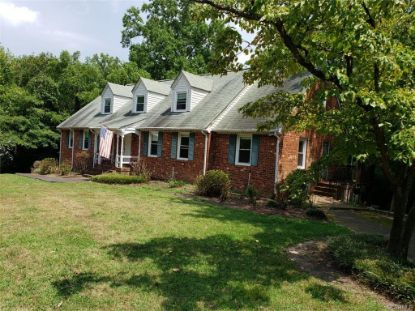 4833 Burnham Road Richmond, VA MLS# 1929427