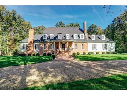 8000 Toms Drive Mechanicsville, VA MLS# 1929565