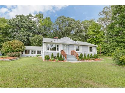 5526 Pole Green Road Mechanicsville, VA MLS# 1929823