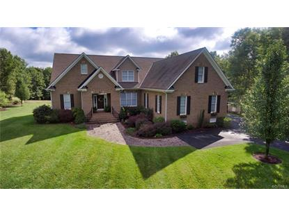 10124 Lindsay Meadows Drive Mechanicsville, VA MLS# 1930111