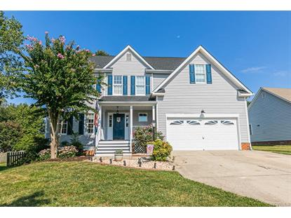 11029 Milestone Drive Mechanicsville, VA MLS# 1930255