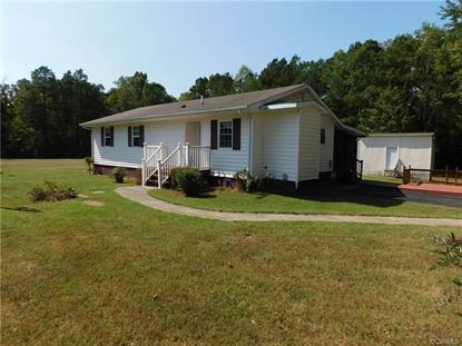 236 Twin Pine Road Henrico, VA MLS# 1932108