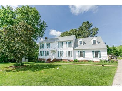 7167 Plum Grove Court Mechanicsville, VA MLS# 1932718