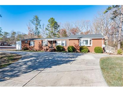 3400 The Loop Road Henrico, VA MLS# 1933406