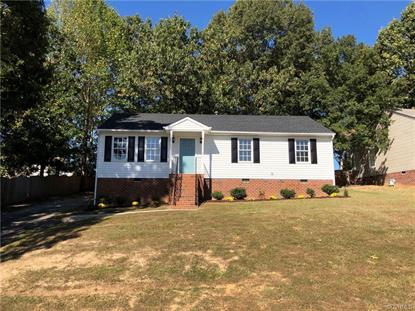 8277 Tarragon Drive Mechanicsville, VA MLS# 1933505