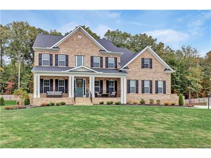 16312 Ravenchase Way Moseley, VA MLS# 1933775