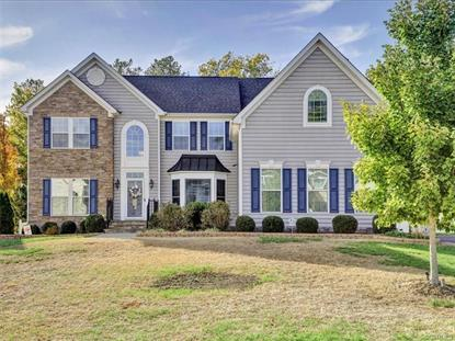 8418 Hampton Farms Drive Moseley, VA MLS# 1934063