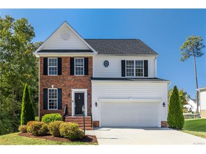 12024 Black Alder Drive Chesterfield, VA MLS# 1934095