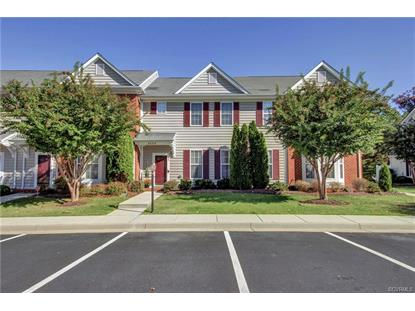 8028 Creekside Village Drive Mechanicsville, VA MLS# 1934189