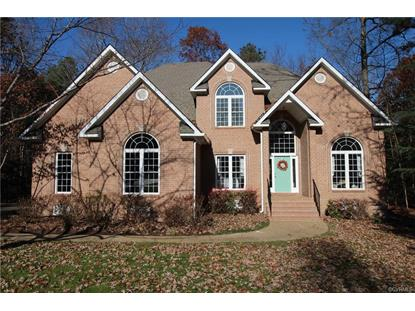 11800 Carters Valley Place, Chesterfield, VA