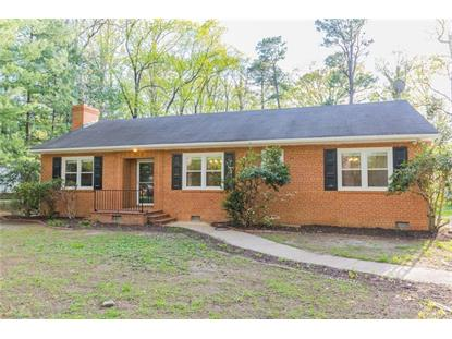 2912 Westgate Drive Richmond, VA MLS# 1936899