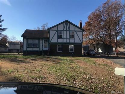 2809 Cannon Road, Henrico, VA