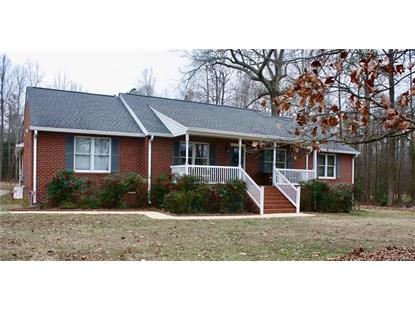 4601 Warriner Road Henrico, VA MLS# 1938168