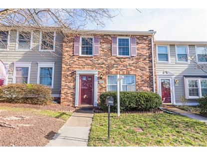 9353 Gildenfield Court Henrico, VA MLS# 1938234