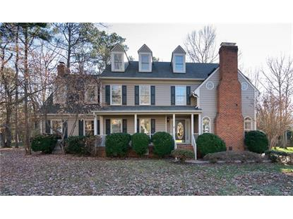 2828 Hardings Trace Lane Henrico, VA MLS# 1938803