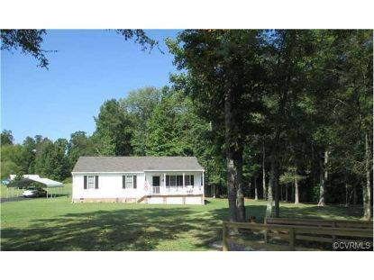 8050 MILITARY Road Amelia, VA MLS# 1939370