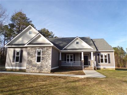 6900 Yahley Mill Road Henrico, VA MLS# 1939373