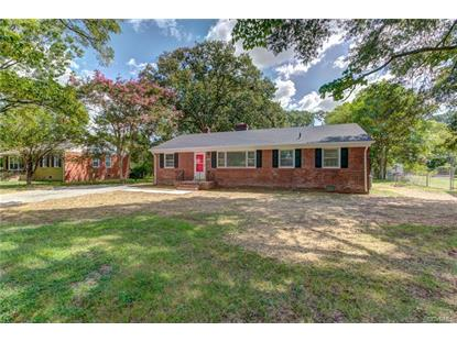5415 Raleigh Road, Henrico, VA