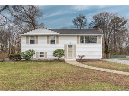 4510 Mizar Road Henrico, VA MLS# 2001493