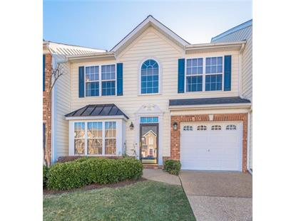 6056 Eagles Crest Drive Chesterfield, VA MLS# 2001549