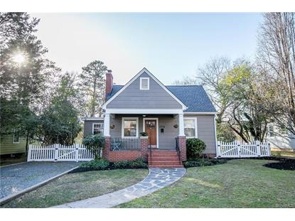 6920 Woodrow Terrace Henrico, VA MLS# 2001951
