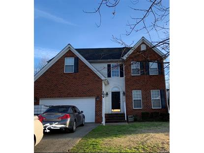 1557 Oakland Chase Parkway Henrico, VA MLS# 2002205