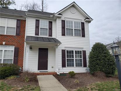 6742 S Grand Brook Circle Richmond, VA MLS# 2002342
