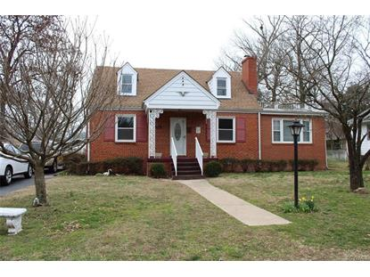 2205 Oakwood Lane Henrico, VA MLS# 2004333