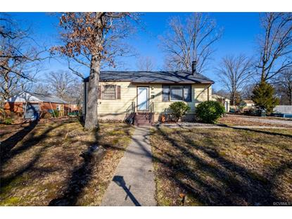 5232 Media Road Richmond, VA MLS# 2004598
